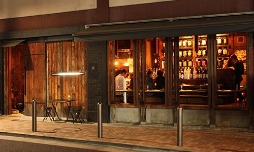 ジョウモン六本木店